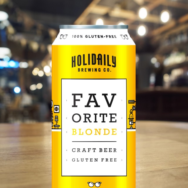 Holidaily Brewing Co
