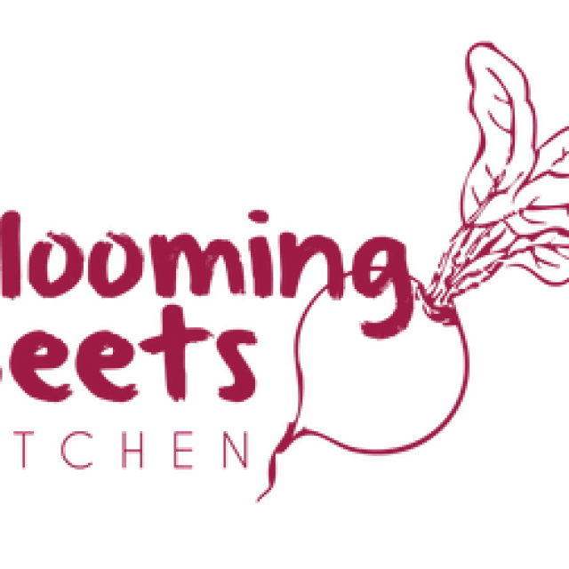 Blooming Beets Kitchen