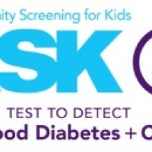 FREE health screening for Childhood Diabetes and Celiac Disease