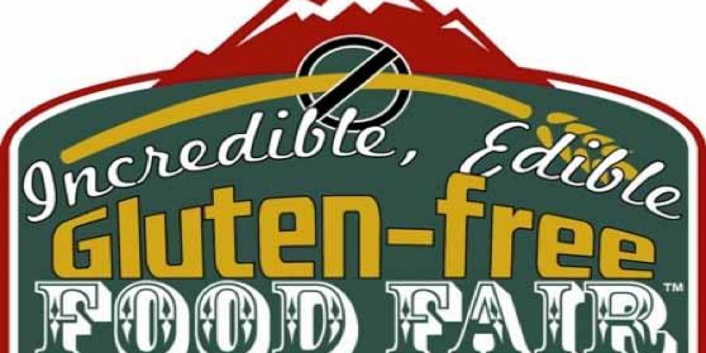 Gluten-Free Food Fair logo