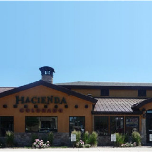 Hacienda Colorado - Denver