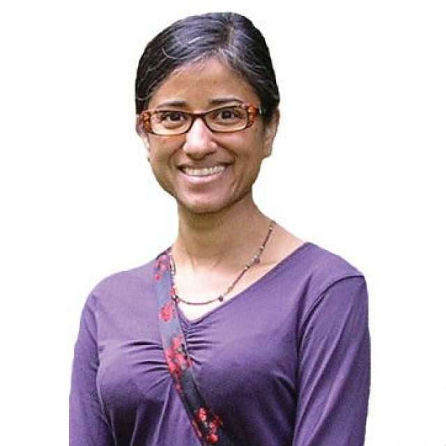 Nuzhat Iqbal, MD