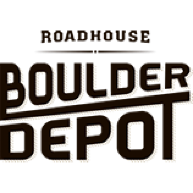 Roadhouse Boulder Depot