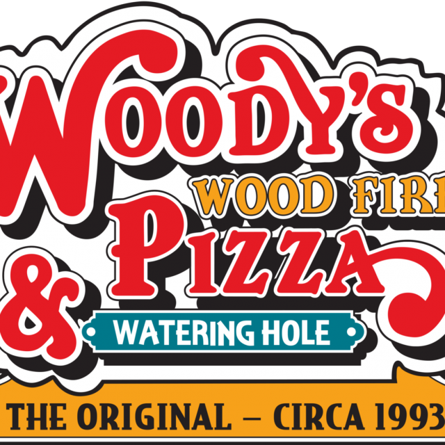 Woody's Woodfired Pizza & Watering Hole