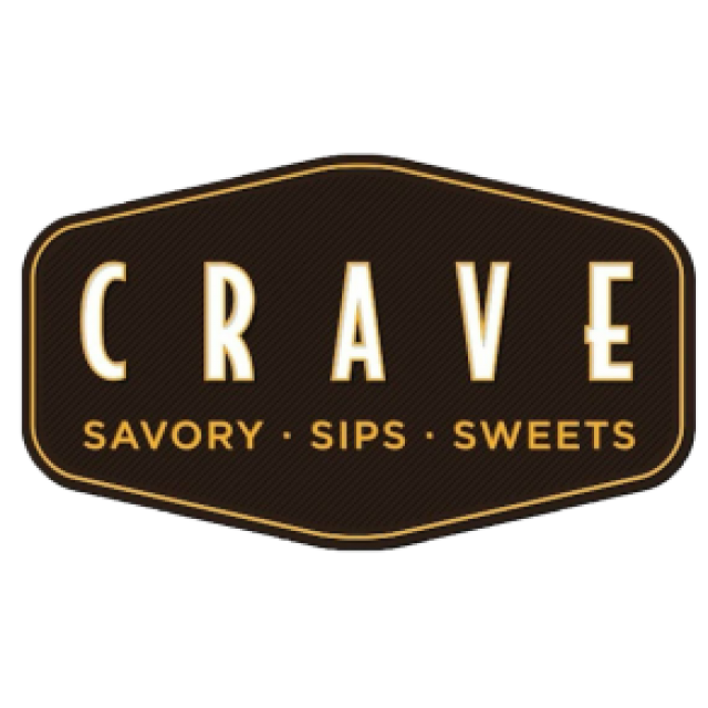CRAVE Dessert Bar and Lounge